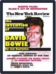 The New York Review of Books (Digital) Subscription May 5th, 2013 Issue