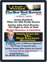 The New York Review of Books (Digital) Subscription July 26th, 2013 Issue
