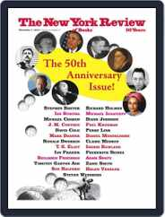 The New York Review of Books (Digital) Subscription October 18th, 2013 Issue
