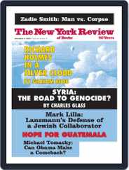 The New York Review of Books (Digital) Subscription November 15th, 2013 Issue