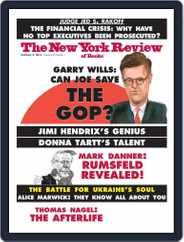 The New York Review of Books (Digital) Subscription December 20th, 2013 Issue