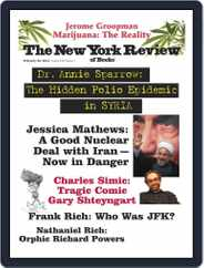 The New York Review of Books (Digital) Subscription January 31st, 2014 Issue