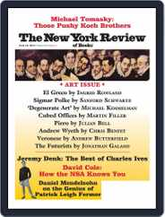 The New York Review of Books (Digital) Subscription May 30th, 2014 Issue