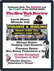 The New York Review of Books (Digital) Subscription February 12th, 2015 Issue
