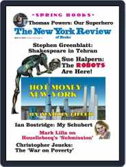 The New York Review of Books (Digital) Subscription March 13th, 2015 Issue