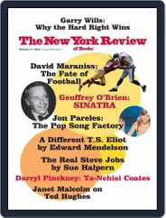 The New York Review of Books (Digital) Subscription January 22nd, 2016 Issue