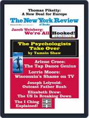 The New York Review of Books (Digital) Subscription February 9th, 2016 Issue