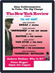 The New York Review of Books (Digital) Subscription April 22nd, 2016 Issue