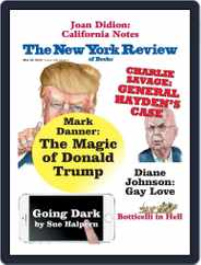 The New York Review of Books (Digital) Subscription May 6th, 2016 Issue