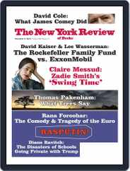 The New York Review of Books (Digital) Subscription December 8th, 2016 Issue