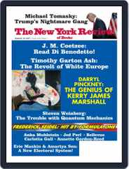 The New York Review of Books (Digital) Subscription January 19th, 2017 Issue