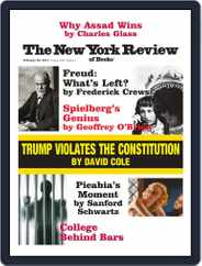 The New York Review of Books (Digital) Subscription February 23rd, 2017 Issue