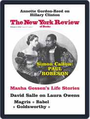 The New York Review of Books (Digital) Subscription February 8th, 2018 Issue
