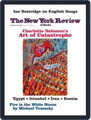 The New York Review of Books (Digital) Subscription February 22nd, 2018 Issue