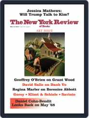 The New York Review of Books (Digital) Subscription May 10th, 2018 Issue