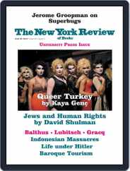 The New York Review of Books (Digital) Subscription June 28th, 2018 Issue