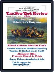 The New York Review of Books (Digital) Subscription November 22nd, 2018 Issue