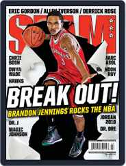 Slam (Digital) Subscription January 12th, 2010 Issue