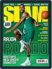 Slam (Digital) Subscription January 11th, 2011 Issue