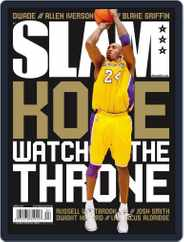 Slam (Digital) Subscription February 15th, 2011 Issue