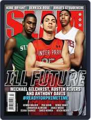 Slam (Digital) Subscription May 17th, 2011 Issue