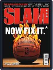 Slam (Digital) Subscription December 6th, 2011 Issue