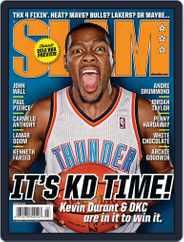 Slam (Digital) Subscription January 10th, 2012 Issue