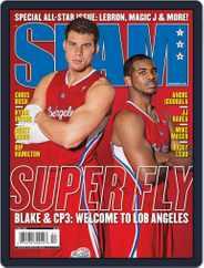 Slam (Digital) Subscription February 14th, 2012 Issue
