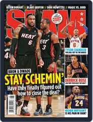 Slam (Digital) Subscription April 17th, 2012 Issue