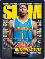 Slam (Digital) Subscription June 19th, 2012 Issue