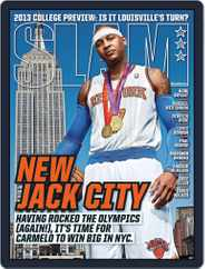 Slam (Digital) Subscription September 25th, 2012 Issue