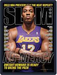 Slam (Digital) Subscription November 5th, 2012 Issue
