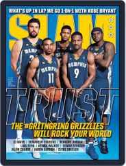 Slam (Digital) Subscription January 15th, 2013 Issue