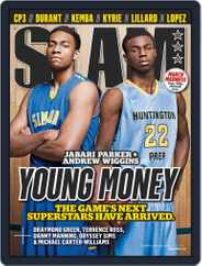 Slam (Digital) Subscription March 19th, 2013 Issue