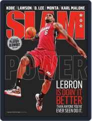 Slam (Digital) Subscription April 24th, 2013 Issue
