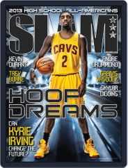 Slam (Digital) Subscription May 28th, 2013 Issue