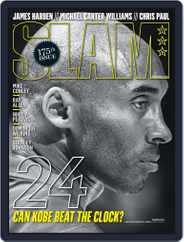 Slam (Digital) Subscription January 14th, 2014 Issue