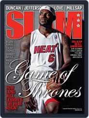 Slam (Digital) Subscription May 23rd, 2014 Issue