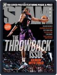 Slam (Digital) Subscription June 27th, 2014 Issue