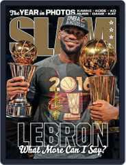 Slam (Digital) Subscription September 1st, 2016 Issue