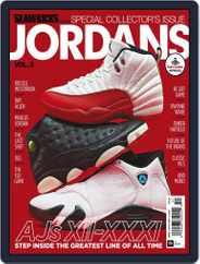 Slam (Digital) Subscription November 1st, 2016 Issue