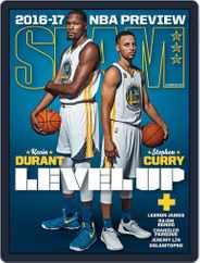 Slam (Digital) Subscription December 1st, 2016 Issue