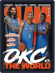 Slam (Digital) Subscription February 1st, 2017 Issue