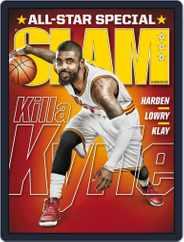 Slam (Digital) Subscription April 1st, 2017 Issue
