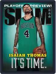 Slam (Digital) Subscription June 1st, 2017 Issue