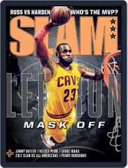 Slam (Digital) Subscription July 1st, 2017 Issue