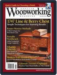 Popular Woodworking (Digital) Subscription April 30th, 2013 Issue