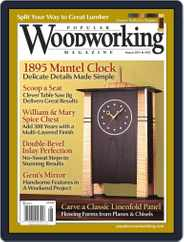 Popular Woodworking (Digital) Subscription June 25th, 2013 Issue