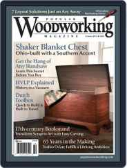 Popular Woodworking (Digital) Subscription August 20th, 2013 Issue