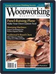 Popular Woodworking (Digital) Subscription October 15th, 2013 Issue